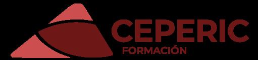 Logo of Aula virtual CEPERIC Formación
